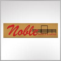 Noble Panels